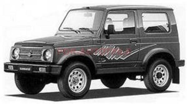 Suzuki Jimny Service Manual Pdf