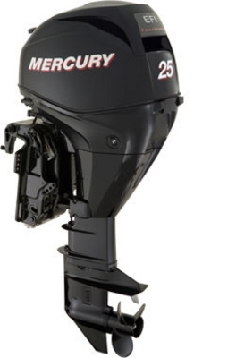Mercury 25hp Bigfoot Outboard Service Manual Download