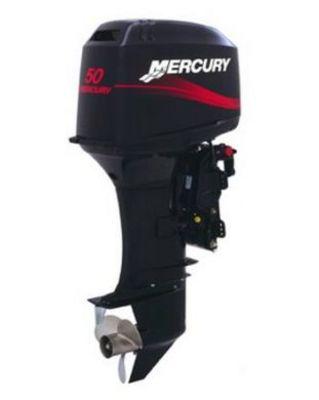 50 hp mercury outboard motor manual