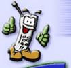 Thumbnail Samsung GT B7610 Bedienungsanleitung Englisch & Französisch