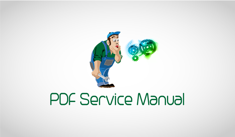 Thumbnail Malaguti F15 PDF Service & Repair Manual Download