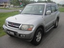 Thumbnail Mitsubishi Pajero (aka Montero) Workshop Service Repair Manual 2001-2003 (EN-FR-DE-ES) (20,000+ Pages, 315MB, Searchable, Printable, Indexed, iPad-ready PDF)