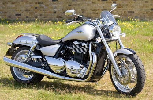 Triumph 2009