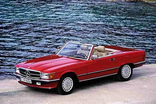 Pay for MERCEDES-BENZ 1971-1989 TPY-107 (R107, C107 SERIES) WORKSHOP REPAIR & SERVICE MANUAL IN GERMAN #❶ QUALITY!