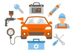 Thumbnail 2016 Acura ILX SERVICE AND REPAIR MANUAL