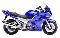 Pay for DOWNLOAD NOW Yamaha FJR1300 FJR 1300 2001 2002 Service Repair Workshop Manual