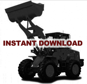 Pay for DOWNLOAD Komatsu CD60R-1 CD60 Crawler Carrier Service Repair Shop Manual