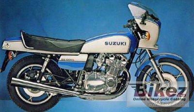 download now suzuki gs1000 gs 1000 77 81 service repair workshop ma rh tradebit com Suzuki GS 1000 Racing Camshaft What Years Suzuki GS 1000 S