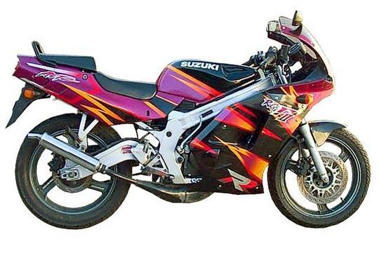 download suzuki rg150 rg 150 96 00 service repair workshop manual rh tradebit com Suzuki Rgvt Suzuki Gamma 250