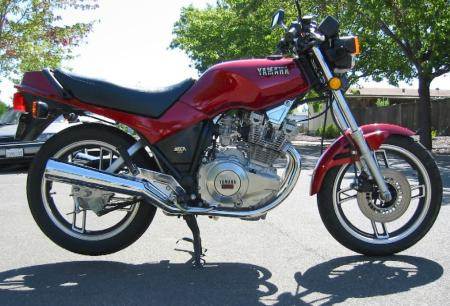 Pay for DOWNLOAD NOW Yamaha XS400 XS 400 1982 82 Service Repair Workshop Manual NOW
