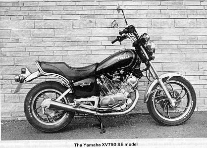 download yamaha xv750 xv 750 virago service repair workshop manual rh tradebit com Yamaha Virago Cafe Racer 1981 Yamaha Virago 750 Specifications