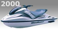 download yamaha wave runner gp1200r gp1200 2000 2002. Black Bedroom Furniture Sets. Home Design Ideas