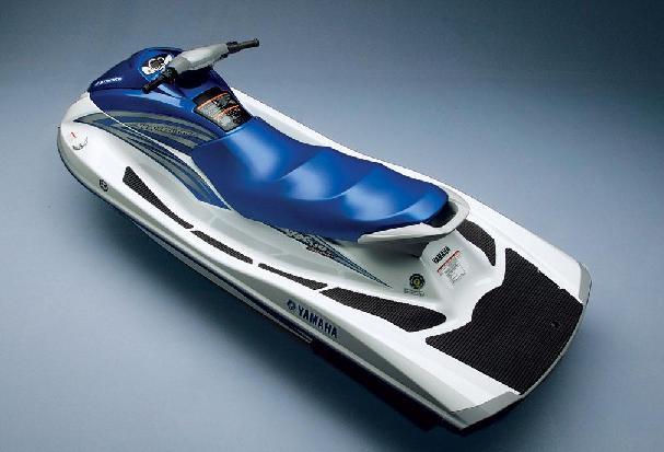 2018 Yamaha WaveRunner FX Cruiser SVHO | Boats and Places