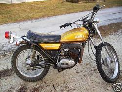 Pay for DOWNLOAD NOW Yamaha DT100 DT125 DT175 1974 Service Repair Workshop Manual INSTANT