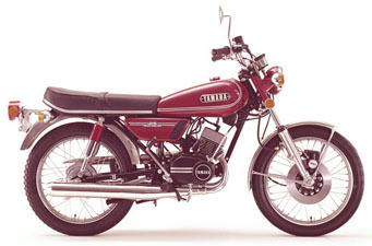 Pay for DOWNLOAD Yamaha RD125 RD 125 Service Repair Workshop Manual INSTANT DOWNLOAD $14.99
