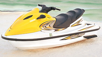Yamaha Waverunner Xlt Manual
