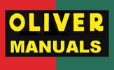 Thumbnail OLIVER 4340 3 & 4 Bottom Pull PLOW OPERATOR'S & PARTS MANUAL*