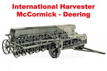 Thumbnail IH McCormick Type B Power Lift Tractor Press Drills - Owner's Operator Manual - DOWNLOAD