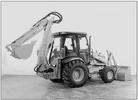 Thumbnail Case 580 Super M 580 Super M + Series 2 retroexcavadora Pieza palas cargadoras Catálogo Manual - DESCARGAR