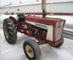 Thumbnail International Harvester FARMALL IH 606 Tractor Repair SHOP Maintenance MANUAL - DOWNLOAD *