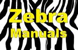 Thumbnail Zebra 110xiIII Plus - Printer Service Manual and Parts Manuals *