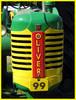 Thumbnail Oliver 99 Super 99 Super 99GM Tractor Shop Repair Service Manual - DOWNLOAD