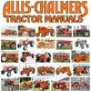 Thumbnail Allis Chalmers AC 616 620 720 Tractor Workshop SERVICE Repair MANUAL - DOWNLOAD