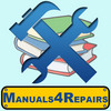 Thumbnail Simplicity 4041 Pow'r Max Tractor SERVICE Repair & OPERATOR Owner Manual  -2- MANUALS - DOWNLOAD