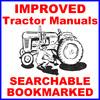 Thumbnail Case C D L LA R S V VA series Tractor SHOP Service Repair MANUAL - IMPROVED - DOWNLOAD