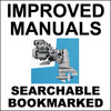 Thumbnail Yanmar Marine Stern Drive ZT350 Service Manual, Operation & Installation -3- Manuals - DOWNLOAD