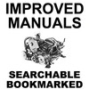 Thumbnail Yanmar YSE YSE8 YSE12 Engine -3- MANUALS = Repair Service, Operation & Parts - DOWNLOAD