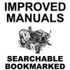 Thumbnail Yanmar YSE YSE8 YSE12 Engine -3- MANUALS = Repair Service, Operation & Parts - DOWNLOAD
