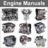 Thumbnail Kawasaki FJ100D 4-stroke Air-Cooled Gasoline Engine Service Technical Manual - DOWNLOAD