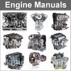 Thumbnail Kawasaki FB460V 4 Stroke Air-Cooled Gasoline Engine Service Manual - DOWNLOAD