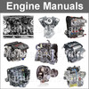 Thumbnail Kawasaki FJ400D 4-Stroke Air Cooled Gas Engine Repair Workshop Service Manual - Download