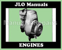 Thumbnail JLO Engine Service Repair Workshop Troubleshooting Manual - DOWNLOAD