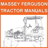 Thumbnail Massey Ferguson MF100 Series Tractor Illustrated Parts Manual - DOWNLOAD