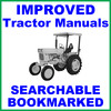 Thumbnail IH International Case 274 Tractor Operators Instruction Manual - IMPROVED - DOWNLOAD