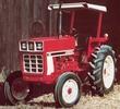 Thumbnail Case IH 284 Tractor Service Repair Shop Manual - DOWNLOAD