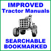 Thumbnail Allis Chalmers 5030 Tractors Instruction Operators Owner Manual - IMPROVED - DOWNLOAD