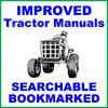 Thumbnail Allis Chalmers 5030 Tractors Shop Repair Manual - IMPROVED - DOWNLOAD