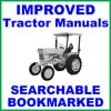 Thumbnail Collection of 2 files - IH International 274 Tractor Service Repair Manual & Operators Instruction Manual - IMPROVED - DOWNLOAD
