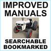 Thumbnail Case David Brown 1194 Tractor Illustrated Parts Manual Catalog - IMPROVED - DOWNLOAD