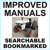 Thumbnail IH David Brown 1194 Tractor Shop Service Manual - IMPROVED - DOWNLOAD