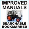 Thumbnail Case David Brown 1294 Tractor Illustrated Parts Manual Catalog - IMPROVED - DOWNLOAD