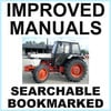 Thumbnail Case David Brown 1390 Tractor Illustrated Parts Manual Catalog - IMPROVED - DOWNLOAD