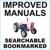 Thumbnail David Brown Case 770 870 970 1070 1090 1170 1175 Tractor Service Shop Manual  - IMPROVED - DOWNLOAD
