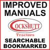 Thumbnail Cockshutt 1750 1800B 1800C 1850 1900B 1900C 1950 1950T Tractor Service Repair Manual - IMPROVED - DOWNLOAD