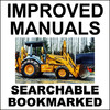 Thumbnail Collection of 4 files: Case 590 Super L 590SL Service Manual & Operators Manual & Engine Repair Manual & Parts Manual - DOWNLOAD