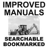 Thumbnail Collection of 3 files: Case 595 LSP, 595 SLE Service Manual & Parts Manual & Service Training Manual - DOWNLOAD